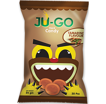 Ju-Go Tamarind Hard Candy – Premier Coffee | Now Exporting ...