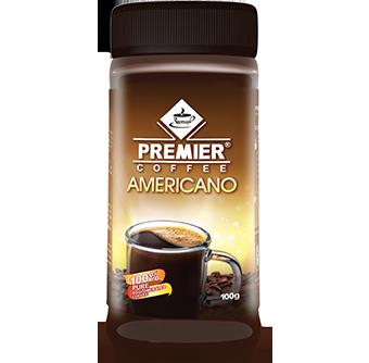 <span>Premier</span> Americano