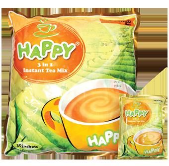 <span>Happy</span> Teamix Original