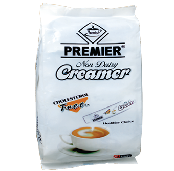 <span>Premier</span> Non-Dairy Creamer
