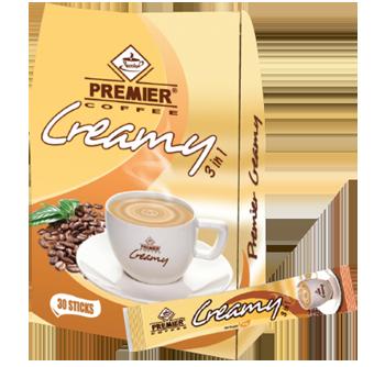 <span>Premier</span> Creamy 3in1