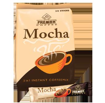 <span>Premier</span> Mocha