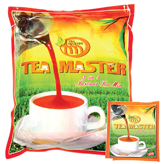 <span>Tea Master</span> 3in1 Tea mix