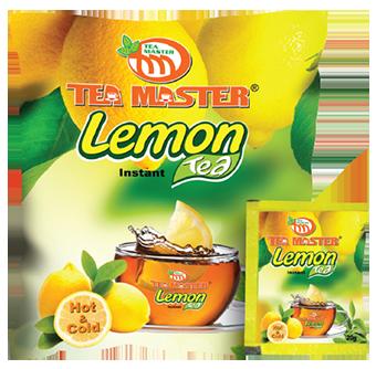<span>Tea Master</span> Lemon Tea