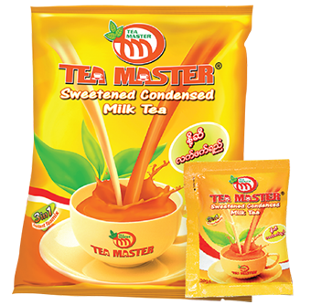 <span>Tea Master</span> Sweetened Condensed Milk Tea