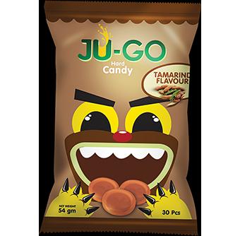 <span>Ju-Go</span> Tamarind Hard Candy