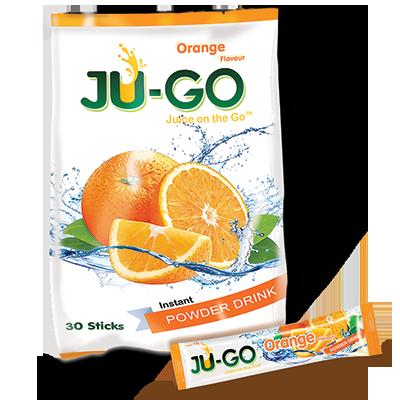 <span>Ju-Go</span> Orange PSD